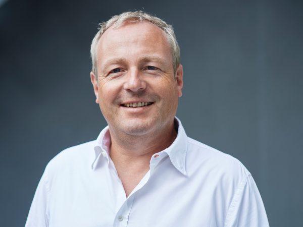 Joachim Baur, Inhaber der Malerfachbetrieb Baur GmbH