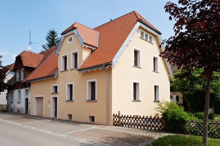 Wohnhaus-DS-II